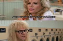 Garth The Original Ladies Man