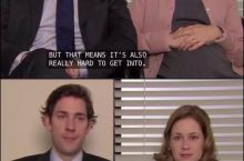 The exact moment Jim Halpert went from paper salesman to dad