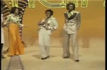 Coolest guy on Soul Train.