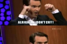 Jimmy Carr, gentlemen.
