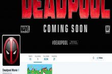 Hello Kitty is the only account Deadpool follows on Twitter. Your argument is invalid.