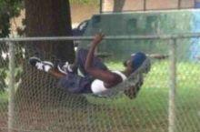 Hood hammock