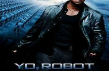 The Spanish Title for Will Smith's I, Robot is better than the English one.