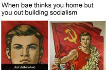 Proletarian Memes