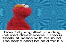 Elmo's Magic Medicine