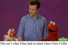 Yet another disappointment for Elmo