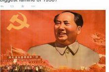 Damn it Mao!