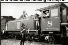 Thanks Obama!