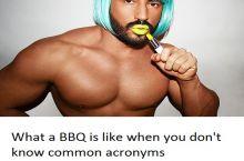 Big Black Queer