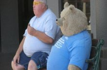 Ted Part 9: The Golden Years