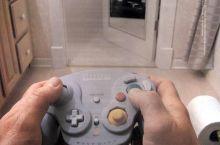Old GameCube ad