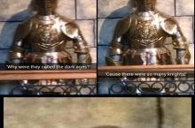 Armordad joke