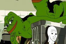 Jurassic Pepe
