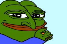 MRW the Pepe marked increased and i got the jewish moneyz