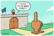 Trojan Finger