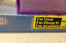 Your mom and this textbook have a lot in common