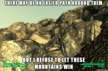 Every Bethesda Game Ever...