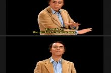Carl Sagan pointing out the detriment of drawing conclusions believing something without facts.