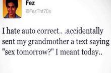 Classic Fez.