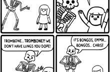 Musical Bone