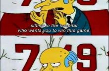 All time favorite scene from The Simpsons