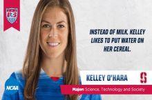 You're a sociopath, Kelley.