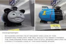 Thomas the Pig