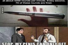 30mm long ****
