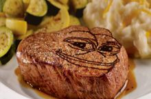 here's a medium-Rare Pepe