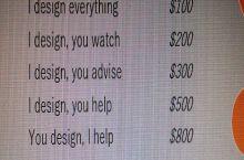Graphic designers...