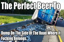 The Perfect Beer To