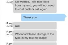 Comcast Customer Support tells you how they really feel.