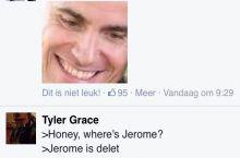 Poor Jerom