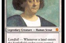 Happy Columbus Day everyone.