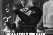 Happy Birthday Marie Curie