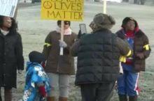 Black Olives Matter?