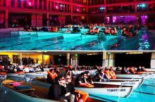December 5 2012 screening of life of pi at the piscine - Piscine pailleron paris horaires ...